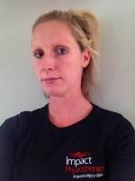 Amanda Mason MSc BSc (Hons) PGCert MSST