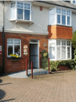 The Camberley Clinic