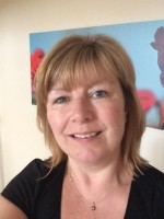 Elaine Taylor Massage Therapist