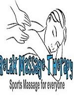 Sarah Hetherington - Relax Massage Therapy