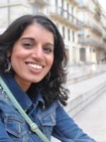 Alpana Sharma