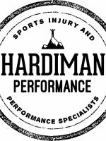 Dale Hardiman