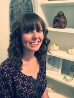 Claire Scott @ Lotus Therapies
