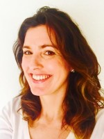 Kirsty Lander-Naturopath and Holistic Health Expert