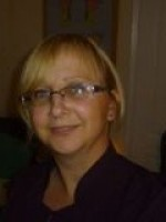 Tracy Povey