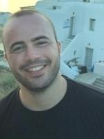 Evan Karagiannis