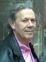 Nicholas Granby