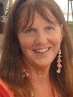 Rosemary Graham