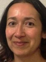Hilda Kalap