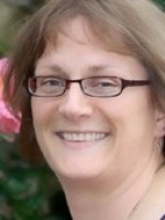 Karyn Galpin - Reiki Practitioner Teacher at Meadow Reiki