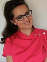 Vicki Helyar Massage Therapist