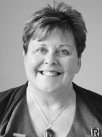 Creating Balance Holistic therapies - Jan Griffin
