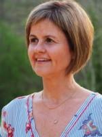 Sylvia Coloma (www.sylviacolomareflexology.com)