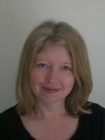 Lisa Anguish, Holistic Therapist - New Leaf Therapy