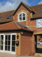 Cranfold Physical Therapy Horsham