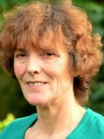 Dinah Barton BSc (Hons) Homeopathic Medicine,