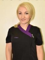 Tatjana Senkova. Garnet Beauty and Skincare Newbury