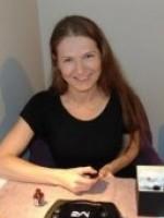 Maria Vansacova