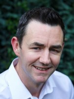 Barry McVeigh BSc (Hons)   The Moving Body - Osteopathy & Sports Injury Clinic