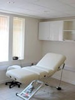 Liverpool Back Pain And Sports Injury Clinic