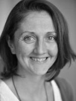 Kate Hemblade, (MAR),  Natural Soles Reflexology