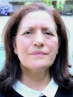 Maria Salome Olivia