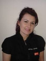 Monika Carter BA(Hons) PRM CRM5