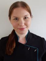 Angela Henson MAR- Reflex Bliss Reflexology Nottingham