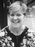 Julie Williams - Qualified Reflexologist and Master Reiki Practitioner