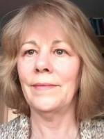 Shirley Heyward