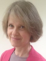 Jane Sheehan MAR Norwich Therapies for Health