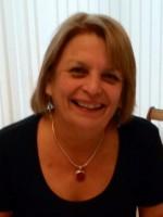 Nancy Sofia Garavito Farro