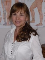 Katia Burrows - Acupuncture, craniosacral therapy, massage, cupping & more