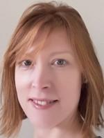 Anna Stone - Calme Therapies