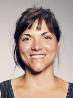 Brighitta Moser-Clark