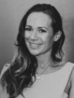 Saskia Clark-Stewart