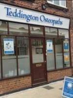 Teddington Osteopaths