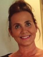 Cathy Clark, MGHT, HDipCT VTCT