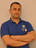 Sandor Balazs - SURREY MOBILE MASSAGE - World Champion Award Winner in Massage.