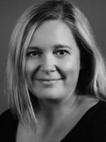 Claire Winter Clinical Reflexology CRM5 (dip) PRM MAR