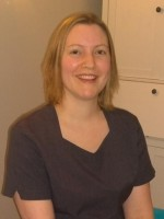 Nicola Bates - Thrive Massage Therapy