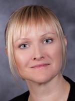 Alison Sheff - MBS Reflexology