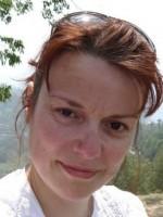 Helen McQue