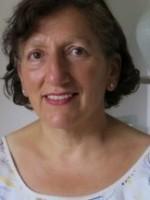 Suzy Roston