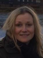 Amy Burrell