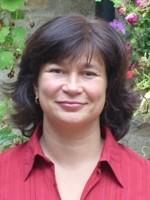 Nikki Hawkes (Medical Herbalist & Acupuncturist)