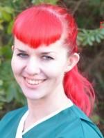 Herbal Medicine - Heidi Nisbett