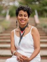 Maria Cooper-Gomes - Holistic Therapist