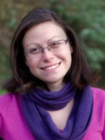 Sarah Leboff, Holistic Massage Therapist, Dip. ITEC, MTI