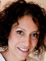 Sarah Usmani